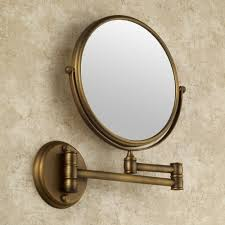 Bathroom Magnifying Mirror by Bathroom Mirrors Faucetsmarket Com Providing Best Products With