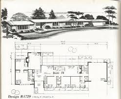 vintage house plans vintage homes mid century homes mid