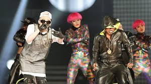 top pop artists 9 of the top k pop idol and western artist collabs sbs popasia