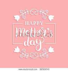 s day greeting cards happy mothers day greeting card vector stock vector 397929745