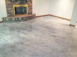 rockford chicago il concrete staining epoxy coatings