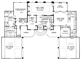 mansion blue prints mansion blueprints house plans 78847