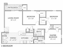 2 bedroom apartments in springfield mo 3 bed 2 bath apartment in springfield mo watermill park apartments