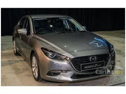 mazda 3 hatchback mazda 3 2017 skyactiv g mazdasports 2 0 in selangor automatic