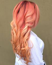 Light Strawberry Blonde Hair Hair Style Fashion