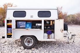 cing utility trailer add instant functionality to your getaway