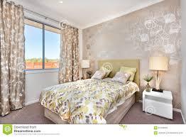rideaux de chambre à coucher placard chambre avec rideau
