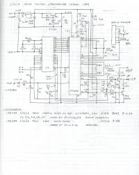 notes on 740 940 volvo speedometers