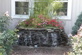 Backyard Water Feature Ideas Backyard Water Features For Small Backyards Backyards