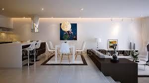 Splendid Vietnamese Interior Style From Grand Design White Kitchen Grand Design Kitchens