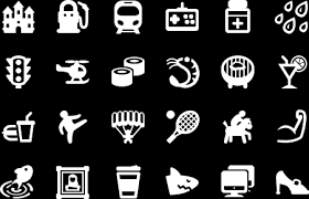 map icons designer google map icons location pins location