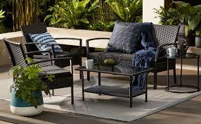 Patio Chair Cushions Kmart Outdoor Living Garden Furniture Accessories Kmart Chsbahrain