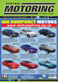 central motoring the buyers guide issue 1538 by dave smithers issuu