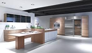 cuisine bois et inox cuisine bois inox cuisine en bois et inox with cuisine bois inox