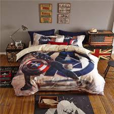 Captain America Decor Simple Captain America Bedroom Flexible Captain America Bedroom