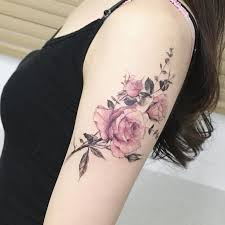 Flower Tattoos On - best 25 tattoos ideas on tattoos tatoo and