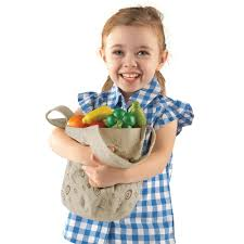 24 Produce Costumes Images Fruit Amazon Learning Resources Fresh Picked Fruit Veggie Tote