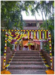 Professional Decorators by Marriage Decoration In Bangalore Easy To Manage With Professional