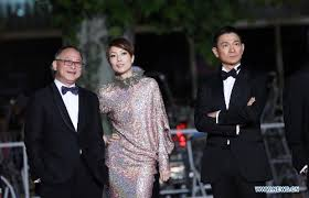 Andy Lau Blind Detective Blind Detective U0027 Screened In Cannes Global Times