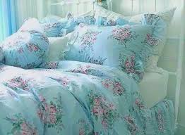 Shabby Chic Blue Bedding by 27 Best Shabby Chic Images On Pinterest Shabby Chic Bedrooms