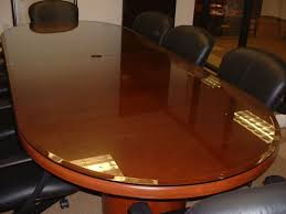 glass table top protector glass table top covers home decorating ideas