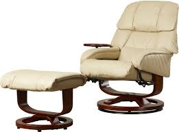 swivel chair with ottoman broken tooth standard manual swivel recliner with ottoman