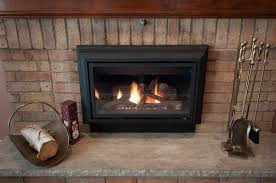 fireplace gas insert installation cost fireplace design and ideas