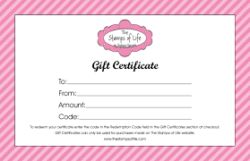 certificate of participation free template free examples of