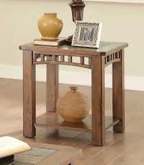 Living Room End Tables Amazing End Table L Furniture Living Room Pics For With Styles