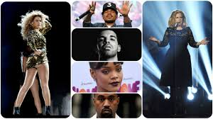 rapper cassidy bentley grammy nominations beyoncé and adele shine while rock suffers