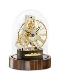 mechanical desk clock quiet mechanical mantel table desk clocks north coast imports
