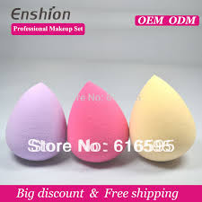 2016 new arrival best selling high quality makeup brands sponges natural sponge
