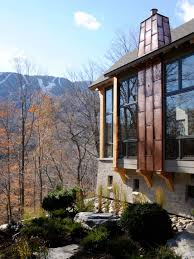 dream house gristmill builders stowe vermont and lake placid new york hgtv