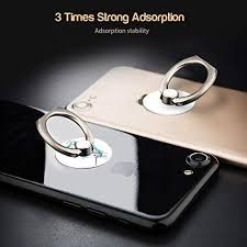 silver unicorn ring holder images Unicorn phone ring stand grip personalized cell phone finger ring jpg