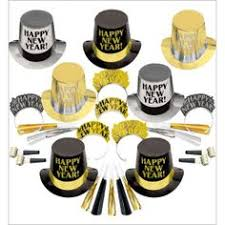 new years party kits new year s party kits for 25 party city new years
