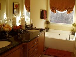 vintage small bathroom color ideas