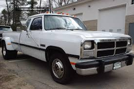 Dodge Ram Cummins Diesel Fuel Economy - 1993 dodge ram 350 information and photos zombiedrive