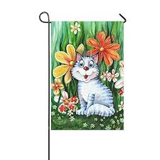 flags of kittens amazon com
