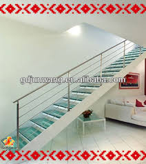 Handrail Designs For Stairs Stainless Steel Staircases Handrails Design Stainless Steel