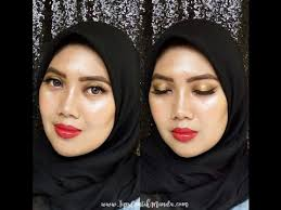 Make Up Ql ql cosmetic one brand makeup tutorial