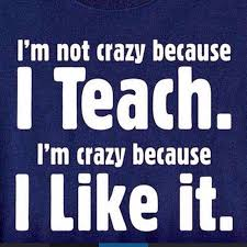 Crazy Teacher Meme - crazy my favorite teacher quotes pinterest teacher