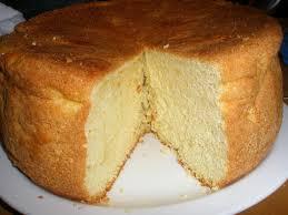 fluffy sponge cake recipe genius kitchen