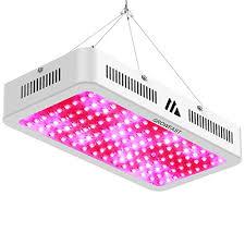 1000 watt led grow lights for sale 15 best 1000 watt led grow lights may 2018 amazon sale