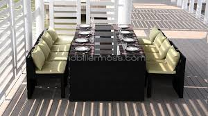table et chaises de cuisine design table chaise exterieur awesome table et chaise de jardin design
