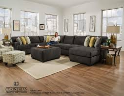 Lazy Boy Sofas Furniture Cozy Lazy Boy Sectional For Home Furniture Idea