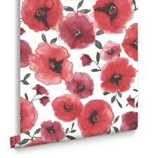 flower wallpaper floral wallpaper vintage