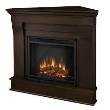 electric corner fireplace binhminh decoration
