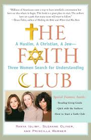 The Faith Club A Muslim A Christian A Jew Three Women Search