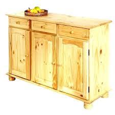 meuble cuisine en pin buffet cuisine pin meuble cuisine en pin occasion annin info