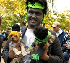 Family And Dog Halloween Costumes by Halloween Parade U2014 Tompkins Square Dog Run